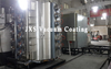 Stainless Steel Sheet PVD Coating Machine Price